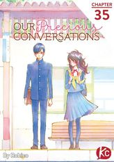 Our Precious Conversations Chapter 35