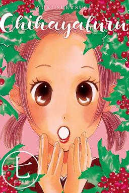Chihayafuru Volume 7