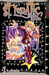 St. Lunatic High School, Vol. 1