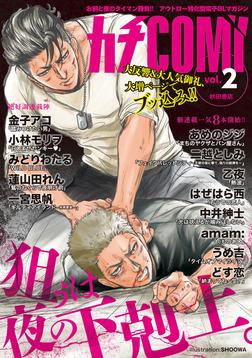 カチCOMI vol.2-電子書籍