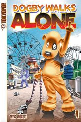 Dogby Walks Alone Volume 1