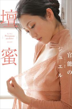 壇蜜 官能のジュエル 2011-2019 Premium archive デジタル写真集-電子書籍