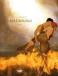 Spellbound - Season 2: Book IV