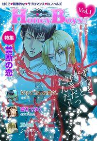 ハニーボーイズ Vol.1~禁断の恋~