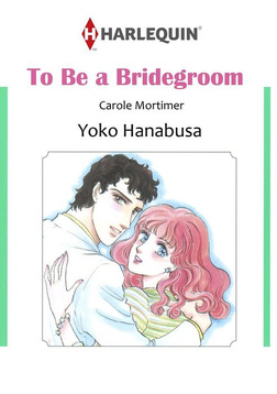 TO BE A BRIDEGROOM-電子書籍