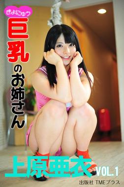 「巨乳のお姉さん」 上原亜衣 Vol.1-電子書籍