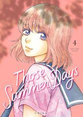 Those Summer Days Volume 4