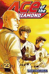 Ace of the Diamond Volume 23