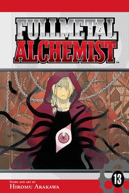 Fullmetal Alchemist, Vol. 13-電子書籍
