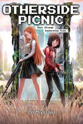 FREE: Otherside Picnic: Volume 1