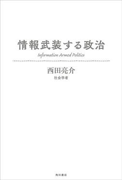情報武装する政治-電子書籍