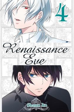 Renaissance Eve, Vol. 4-電子書籍