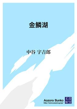 金鱗湖-電子書籍