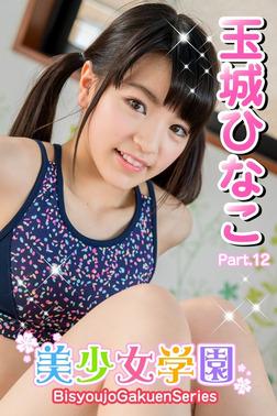 美少女学園 玉城ひなこ Part.12-電子書籍