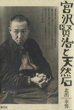 宮沢賢治と天然石-電子書籍