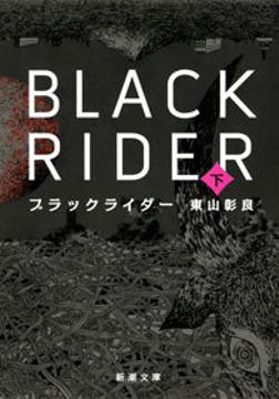 ブラックライダー(下)-電子書籍