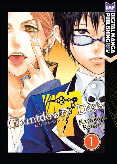 COUNTDOWN 7 DAYS Vol.1
