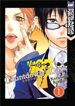 COUNTDOWN 7 DAYS Vol.1-電子書籍