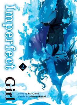 Imperfect Girl Volume 2