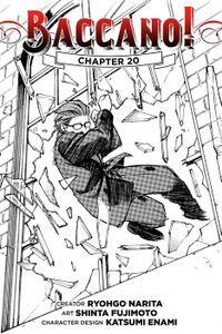 Baccano!, Chapter 20