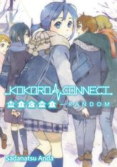Kokoro Connect Volume 4: Michi Random