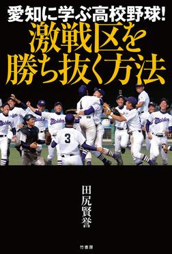 愛知に学ぶ高校野球! 激戦区を勝ち抜く方法-電子書籍
