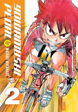 Yowamushi Pedal, Vol. 2-電子書籍