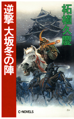 逆撃 大坂冬の陣-電子書籍