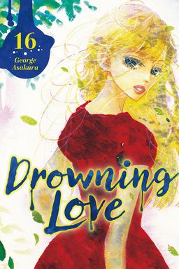 Drowning Love 16