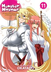 Monster Musume Vol. 11