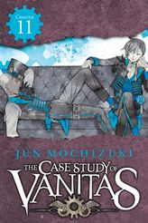 The Case Study of Vanitas, Chapter 11