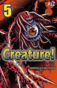 Creature!, Volume 5