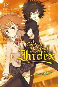 A Certain Magical Index, Vol. 12