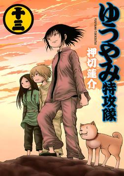 ゆうやみ特攻隊(13)-電子書籍