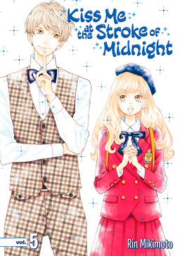 Kiss Me At the Stroke of Midnight Volume 5