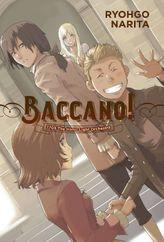 Baccano!, Vol. 11