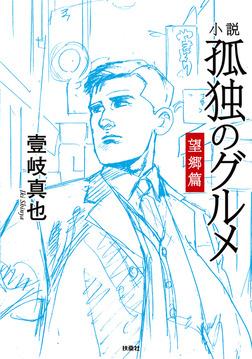小説 孤独のグルメ 望郷編-電子書籍