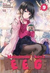 Masamune-kun's Revenge Vol. 9