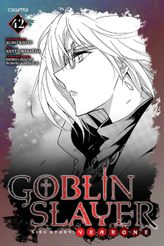 Goblin Slayer Side Story: Year One, Chapter 42