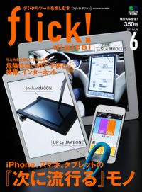 flick! digital 2013年6月号 vol.20