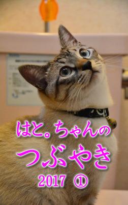 はと。ちゃん の つぶやき 2017(1)-電子書籍