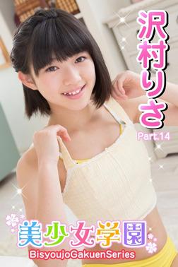 美少女学園 沢村りさ Part.14-電子書籍
