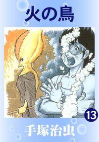 火の鳥 13