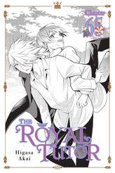The Royal Tutor, Chapter 65