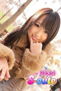 【S-cute】Hikari #1