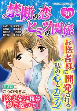 禁断の恋 ヒミツの関係 vol.30-電子書籍