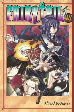Fairy Tail 48-電子書籍