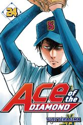 Ace of the Diamond 24