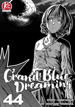Grand Blue Dreaming Chapter 44
