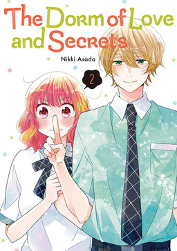 The Dorm of Love and Secrets 2